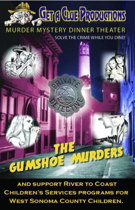 murder mystery dinner flyer