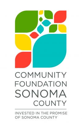 Community Foundation Sonoma County logo