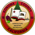 seal of Sonoma County