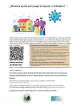 COVID 19 asistencia de renta