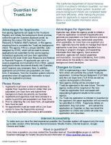Guardian-Trustline flyer 2021