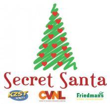 Secret Santa 2020