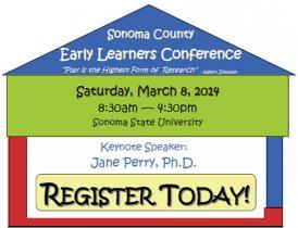 Early Learners Conference