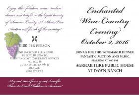 ewce invitation