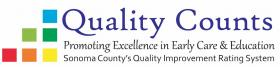 QRIS Quality Counts logo