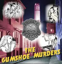 murder mystery dinner logo